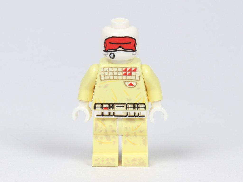LEGO® Star Wars™ 40299 Kessel Mine Worker - Vorderseite | ©Brickzeit
