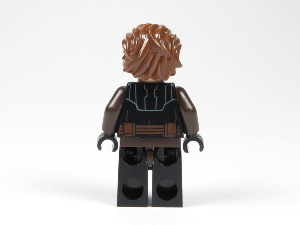 LEGO® Star Wars™ 75214 Anakin Skywalker - Rückseite | ©2018 Brickzeit