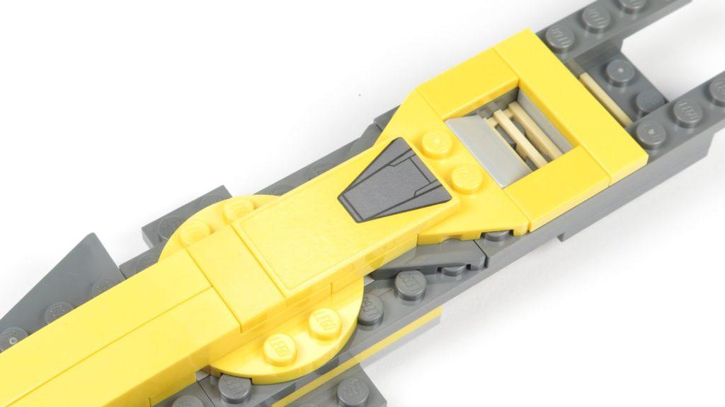 LEGO® Star Wars™ 75214 Bauabschnitt 1 - Aufkleber | ©2018 Brickzeit