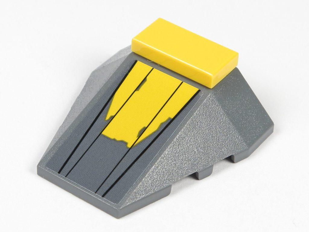 LEGO® Star Wars™ 75214 Bauabschnitt 2 - Abdeckung | ©2018 Brickzeit