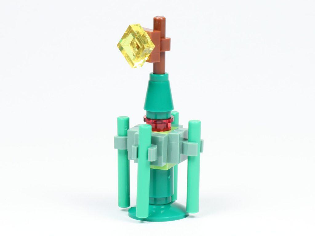 LEGO® Star Wars™ 75213 Adventskalender 2018 - Tür 22 - Wasserevaporator | ©Brickzeit
