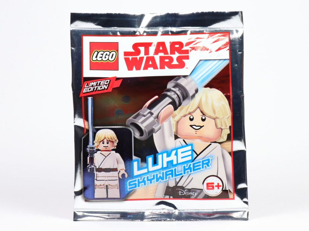 LEGO® Star Wars™ Magazin 43 - Polybag, Item: 911943 | ©2018 Brickzeit