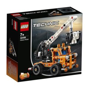 LEGO® Technic 42088 Hubarbeitsbühne | ©LEGO Gruppe
