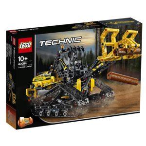 LEGO® Technic 42094 – Raupenlader | ©LEGO Gruppe