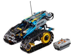 LEGO® Technic 42095 – Ferngesteuerter Stunt Racer | ©LEGO Gruppe