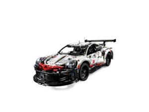 LEGO® Technic 42096 – Porsche 911 RSR | ©LEGO Gruppe