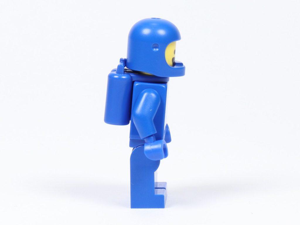 LEGO® Movie 2 70841 - Benny, rechte Seite | ©2019 Brickzeit
