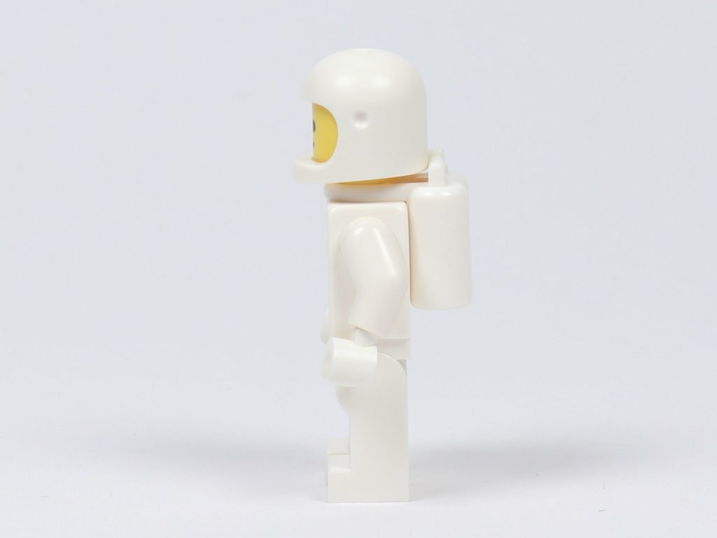 LEGO® Movie 2 70841 - Jenny, linke Seite | ©2019 Brickzeit
