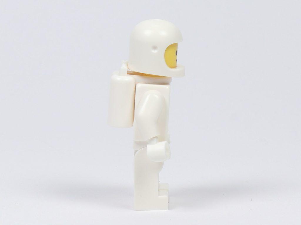 LEGO® Movie 2 70841 - Jenny, rechte Seite | ©2019 Brickzeit