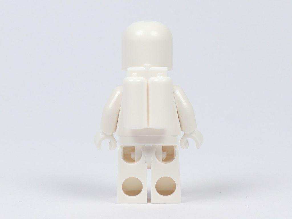 LEGO® Movie 2 70841 - Jenny, Rückseite | ©2019 Brickzeit