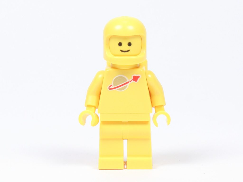 LEGO® Movie 2 70841 - Kenny, Vorderseite | ©2019 Brickzeit