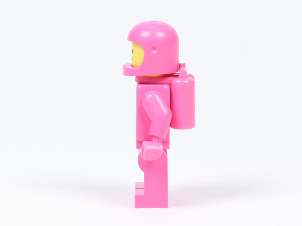 LEGO® Movie 2 70841 - Lenny, linke Seite | ©2019 Brickzeit