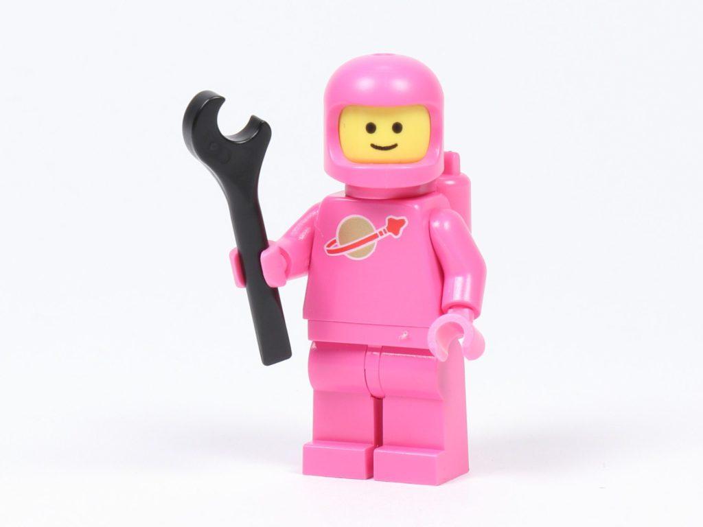 LEGO® Movie 2 70841 - Lenny mit Werkzeug | ©2019 Brickzeit
