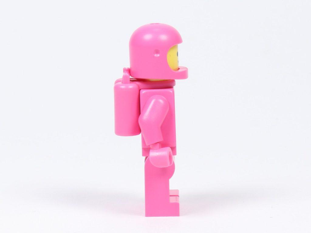 LEGO® Movie 2 70841 - Lenny, rechte Seite | ©2019 Brickzeit