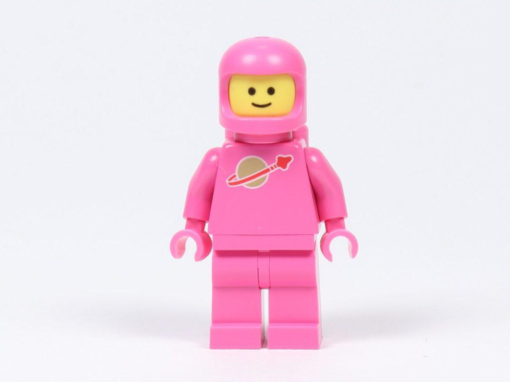 LEGO® Movie 2 70841 - Lenny, Vorderseite | ©2019 Brickzeit