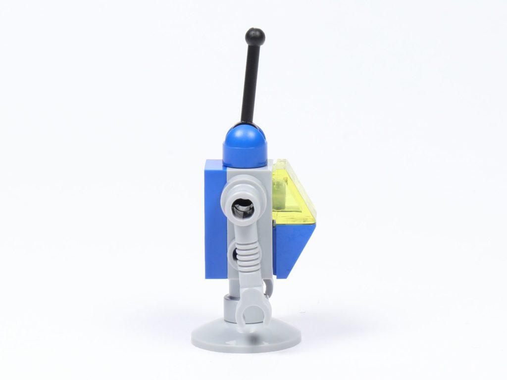 LEGO® Movie 2 70841 Bennys Weltraum-Team - Roboter, rechte Seite | ©2019 Brickzeit