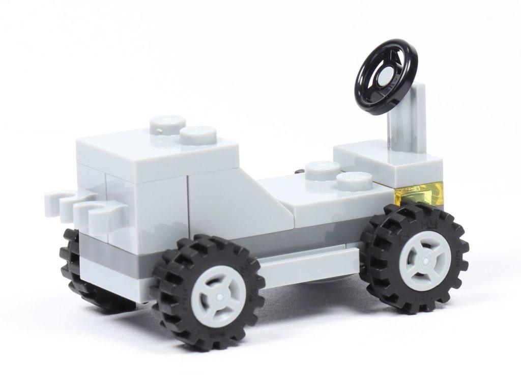 LEGO® Movie 2 70841 Bennys Weltraum-Team - Mondrover, hinten rechts | ©2019 Brickzeit