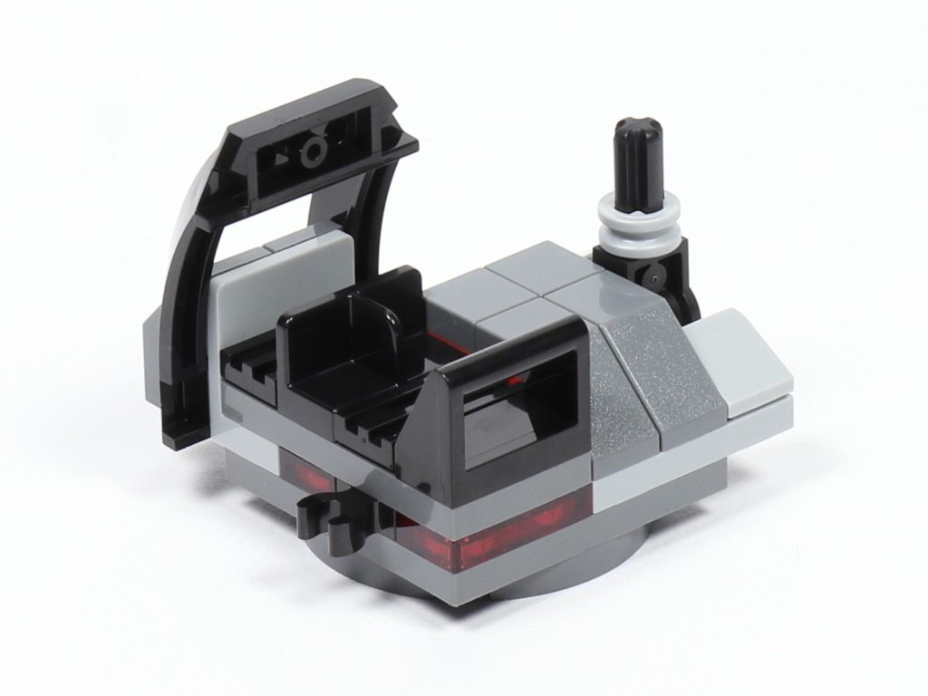 LEGO® Star Wars™ 75197 First Order Specialists Battle Pack - Sitz - Rückseite | ©2019 Brickzeit