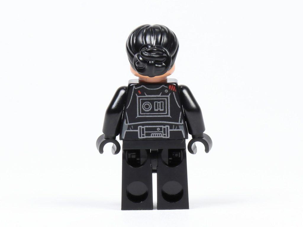 LEGO® Star Wars™ 75226 - Minifigur - Iden Versio, Rueckseite | ©2019 Brickzeit
