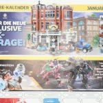 LEGO® Store-Kalender 2019 - Titelbild