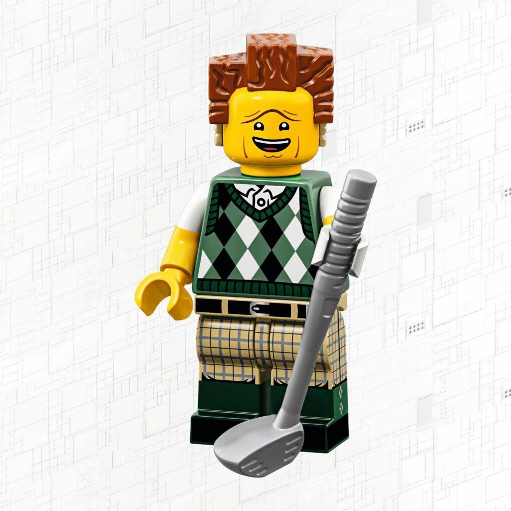 LEGO 71023 - Bild 15 | © 2019 LEGO Gruppe