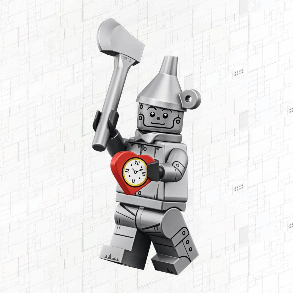 LEGO 71023 - Bild 08 | © 2019 LEGO Gruppe