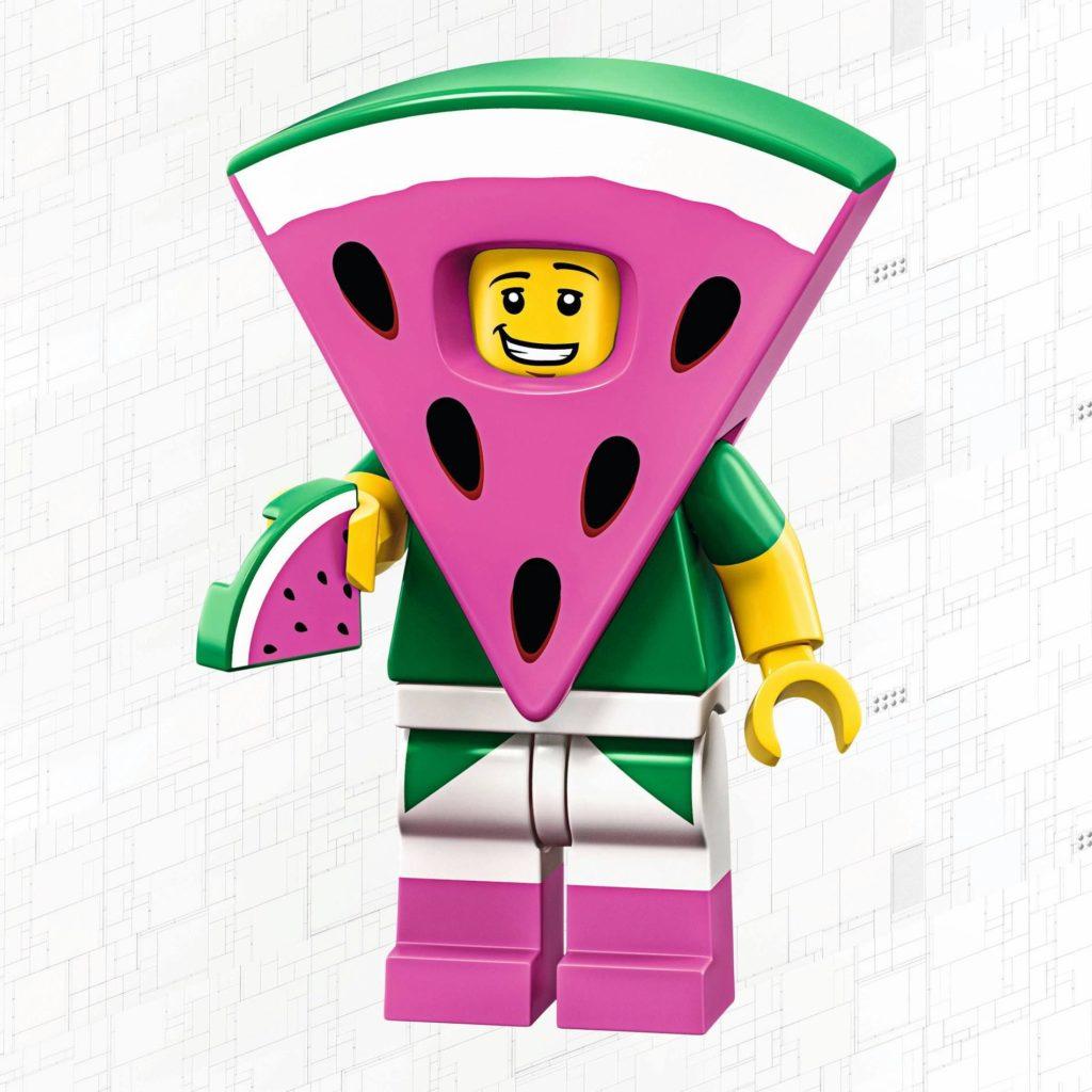 LEGO 71023 - Bild 07 | © 2019 LEGO Gruppe