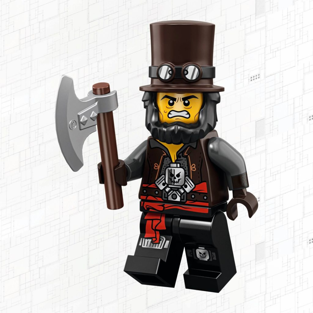 LEGO 71023 - Bild 04 | © 2019 LEGO Gruppe