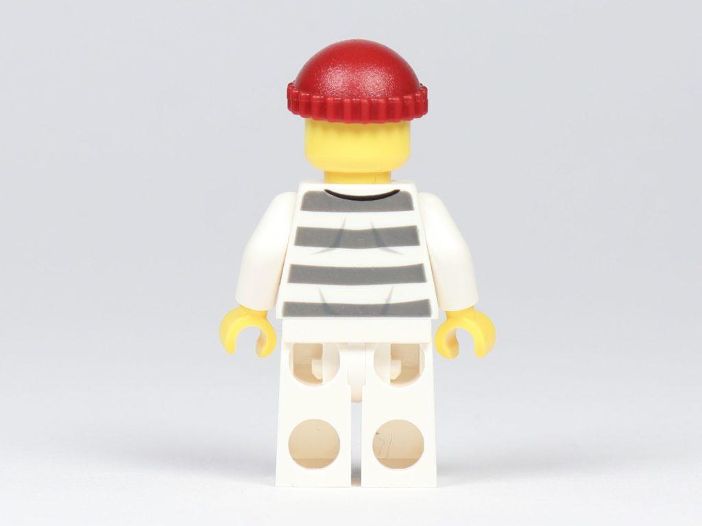 LEGO® City 30362 Raketenrucksack - Dieb, Rückseite | ©2019 Brickzeit