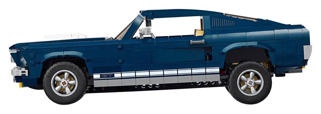 LEGO® Creator Exper 10265 Ford Mustang - Bild 16 | ©LEGO Gruppe