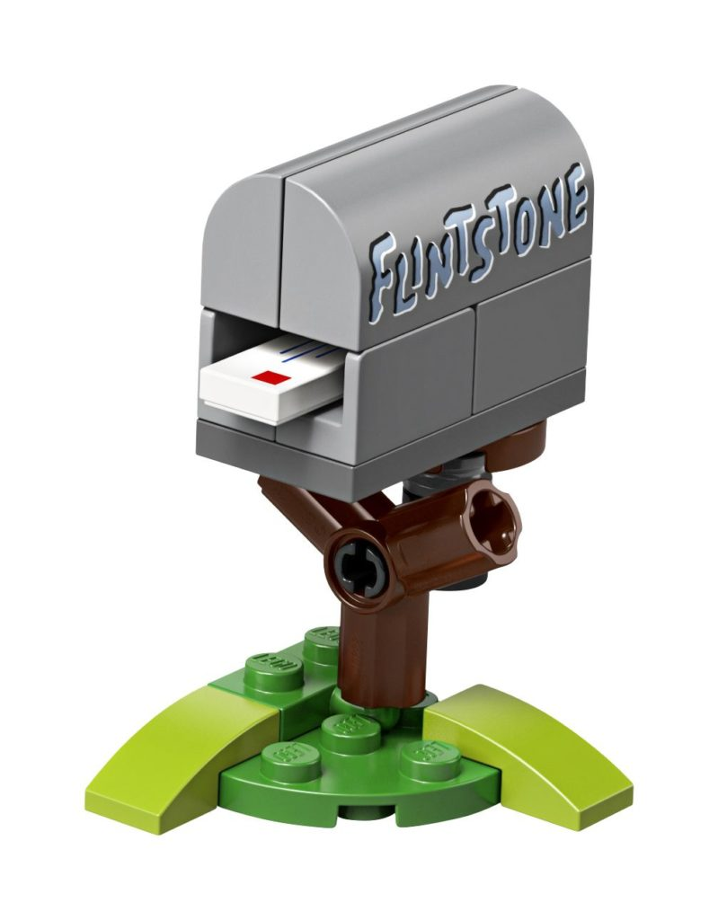 LEGO® Ideas 21316 - Briefkasten   ©LEGO Gruppe