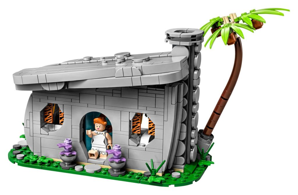 LEGO® Ideas 21316 - Haus   ©LEGO Gruppe