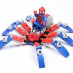 LEGO® Marvel 30451 Spider-Mans Mini Spider Crawler - Titelbild | ©2019 Brickzeit