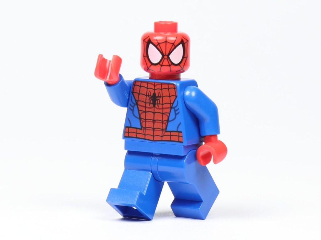 LEGO® Marvel 30451 - Spider-Man Minifigur | ©2019 Brickzeit