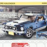 LEGO Store-Kalender März 2019 - Titelbild