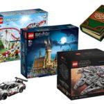LEGO Sonntags-Angebote GALERIA Kaufhof 24.02.2019