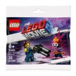 The LEGO® Movie 2 - Rex' Hinterhalt 30460 - Polybag | LEGO© Gruppe