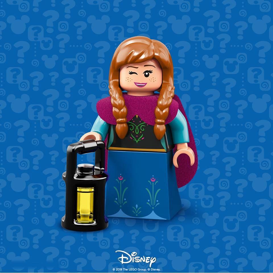 LEGO 71024 - Anna | ®LEGO Gruppe