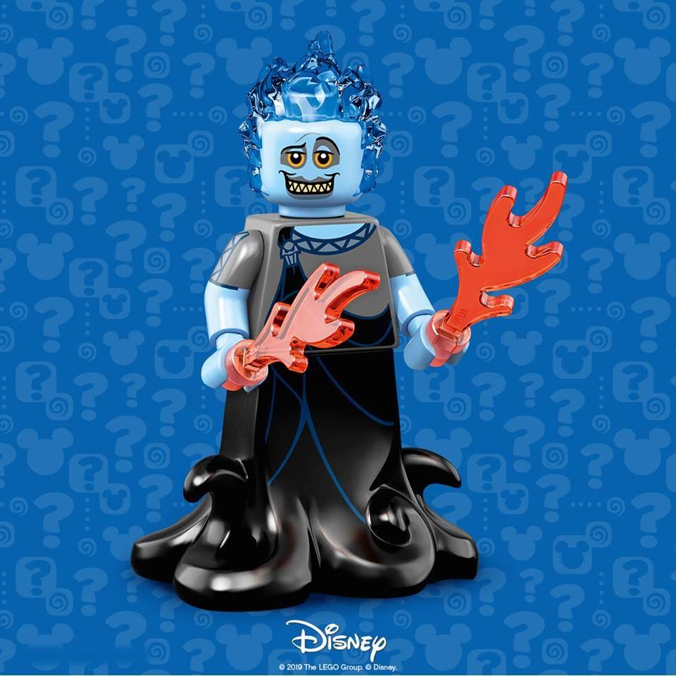 LEGO 71024 - Hades | ®LEGO Gruppe