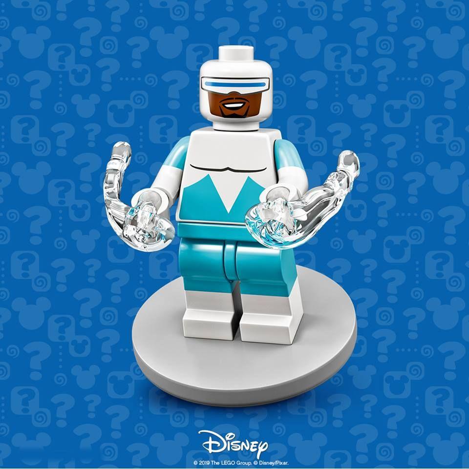 LEGO 71024 - Frozone | ®LEGO Gruppe