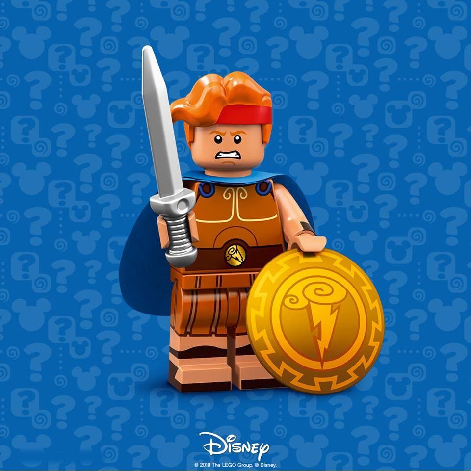 LEGO 71024 - Hercules | ®LEGO Gruppe