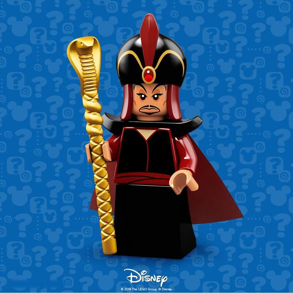 LEGO 71024 - Dschafar | ®LEGO Gruppe