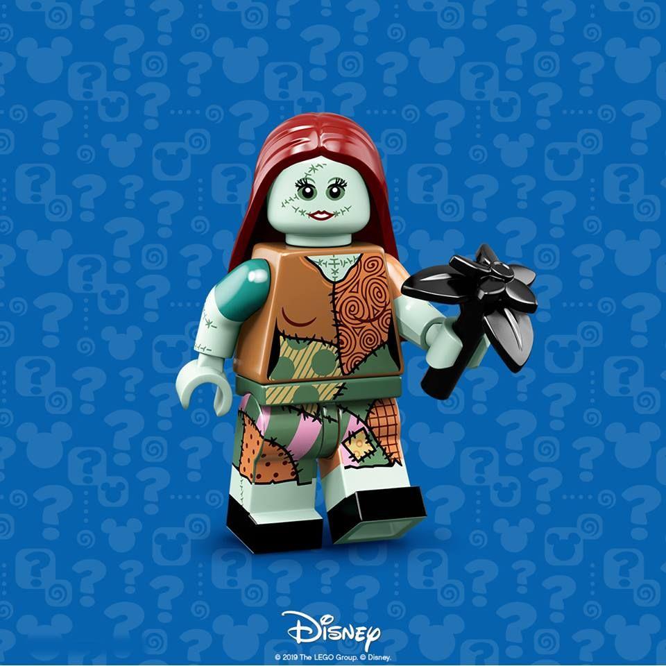 LEGO 71024 - Sally | ®LEGO Gruppe