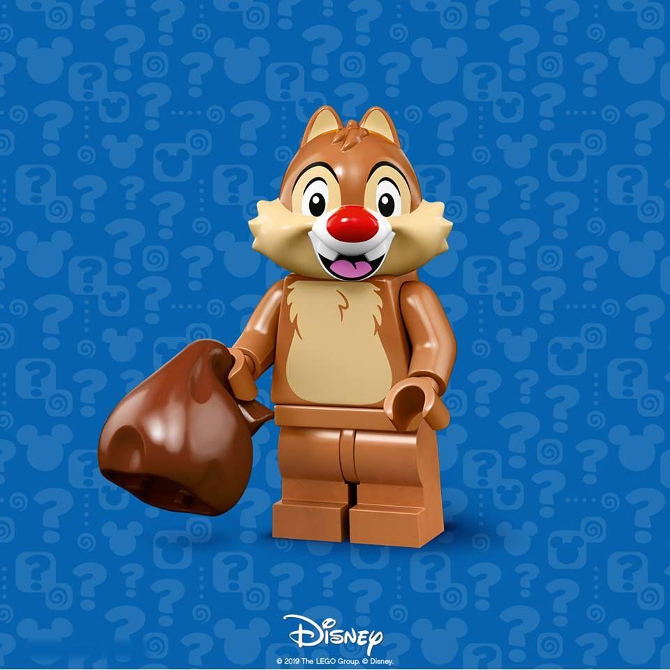 LEGO 71024 - Chip und Dale | ®LEGO Gruppe