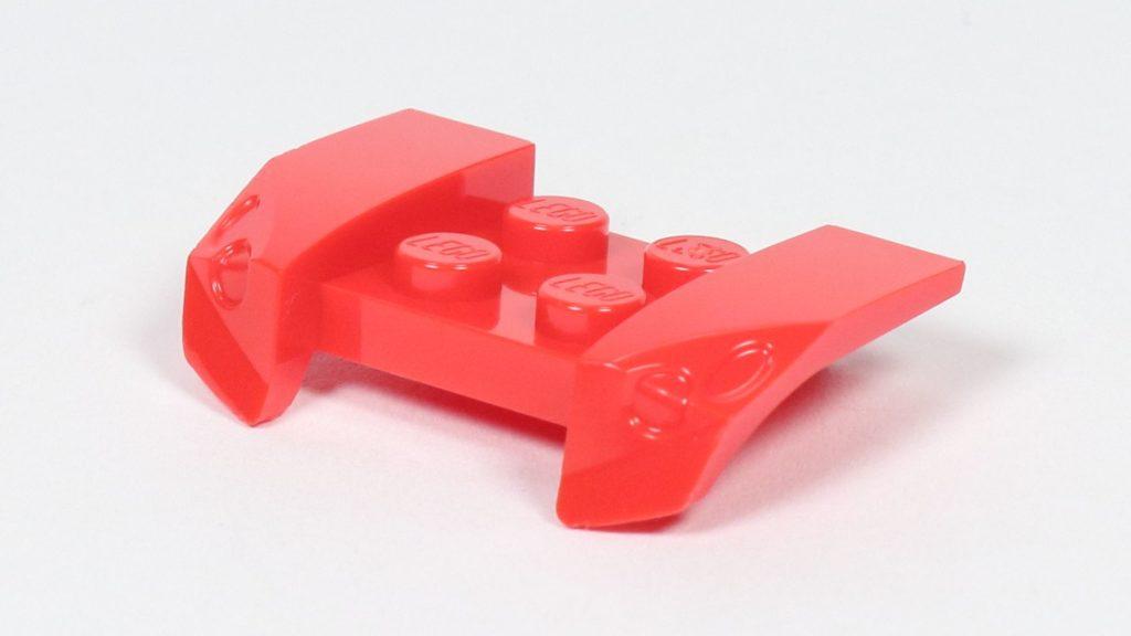 LEGO® Creator 30572 Rennauto - spezielles Teil | ©2019 Brickzeit
