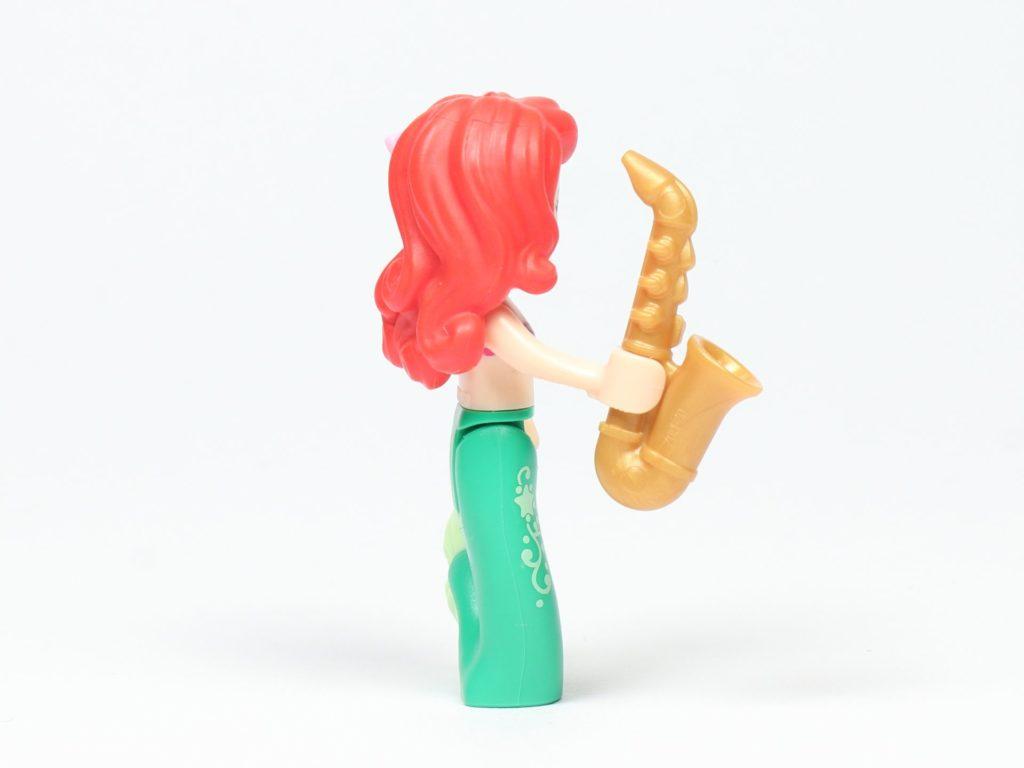 LEGO® Disney 30522 - Ariel, rechte Seite | ©2019 Brickzeit