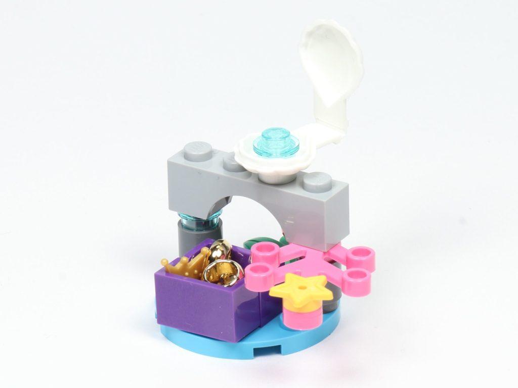 LEGO® Disney 30522 - Schatztruhe | ©2019 Brickzeit