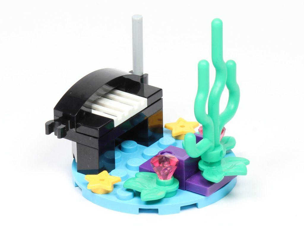 LEGO® Disney 30522 - Klavier | ©2019 Brickzeit