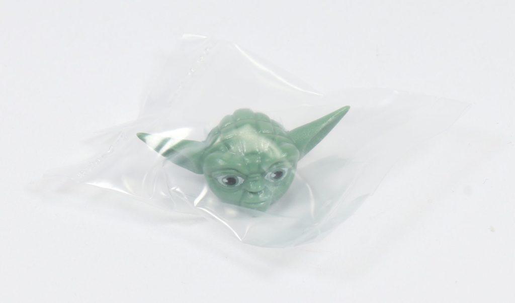 LEGO® Star Wars™ 75002 AT-RT™ - Yodas verpackter Kopf | ©2019 Brickzeit