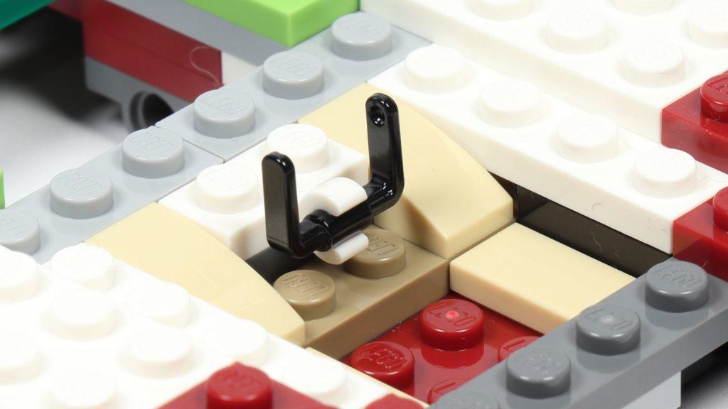 LEGO® Star Wars™ 75182 Republic Fighter Tank - Bauabschnitt 1, Bild 18 | ©2019 Brickzeit
